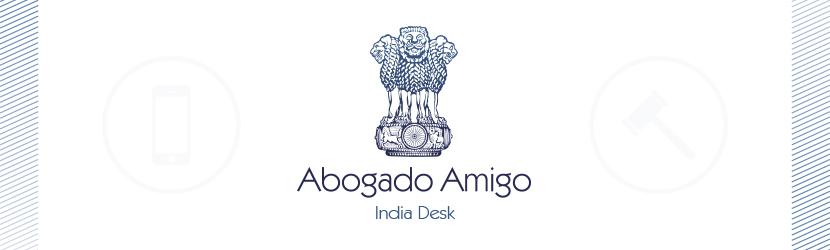 Abogado India Desk Abogados